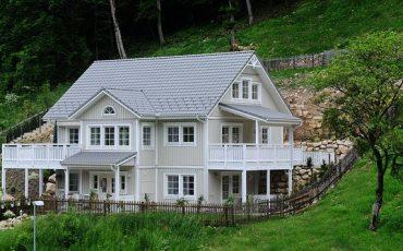 Plusy i minusy domów drewnianych