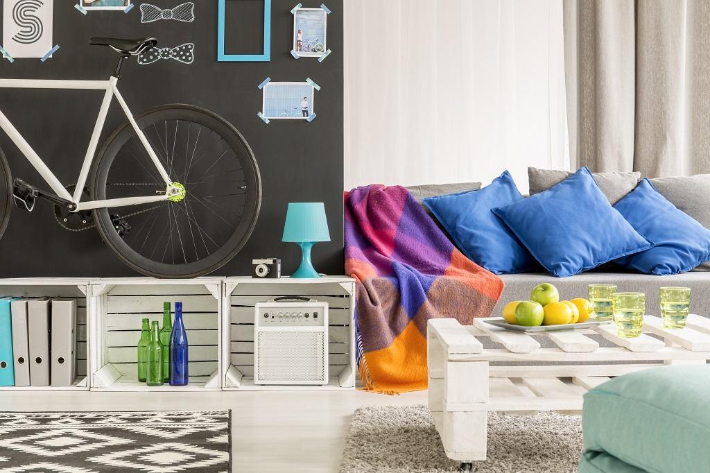 Pomocne pomysły na organizację mieszkania