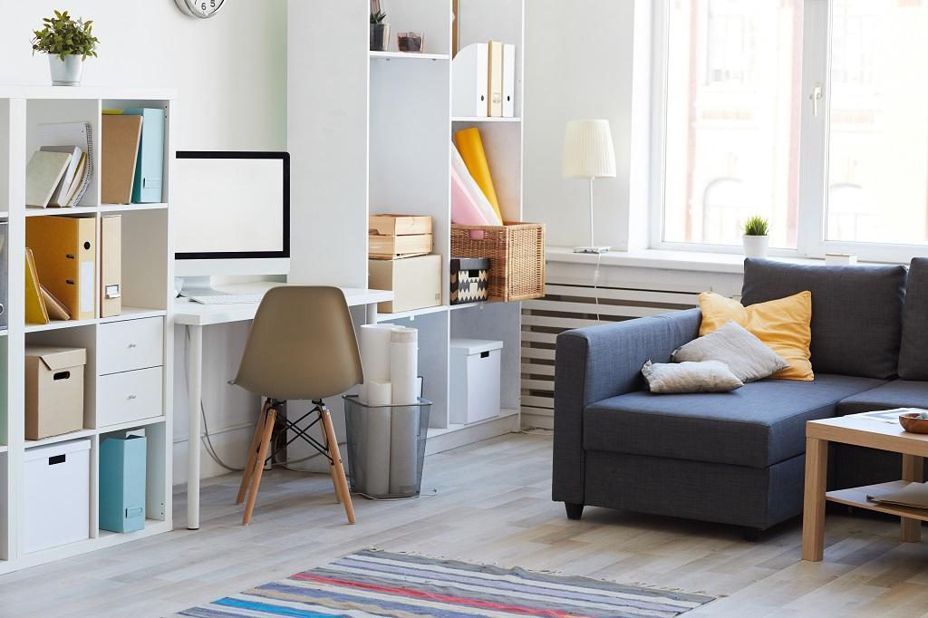 Projektowanie wnętrza mieszkania