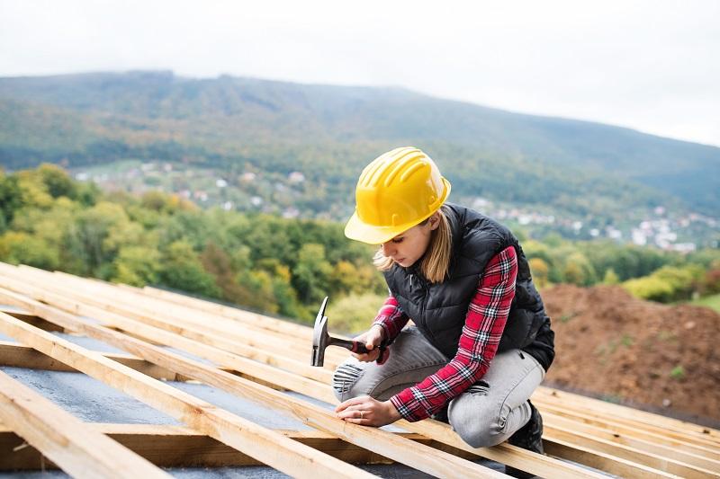 Na co zwrócić uwagę przy wyborze materiałów budowlanych